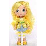 Кукла Лимона, 15 см, Шарлотта Земляничка, The Bridge