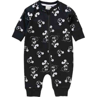 Disney Mickey Mouse & friends Baby Strampler NITMICKEY