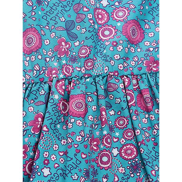 Комплект для девочки: платье и леггинсы Sweet Berry