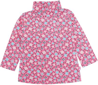 Водолазка для девочки Sweet Berry - розовый