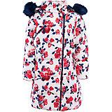 Пальто для девочки Sweet Berry