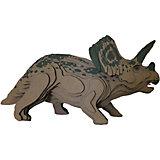 3D-Пазл «Торозавр» большой, PandaPuzzle