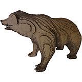 3D-Пазл «Медведь», PandaPuzzle