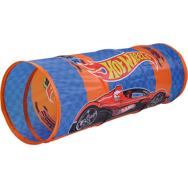 Spieltunnel Hot Wheels