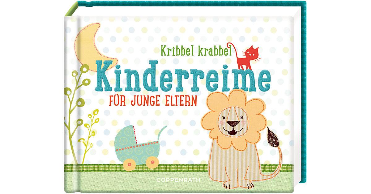 Buch - Kribbel krabbel Kinderreime