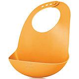 Нагрудник SCF736/00, Philips Avent, оранжевый