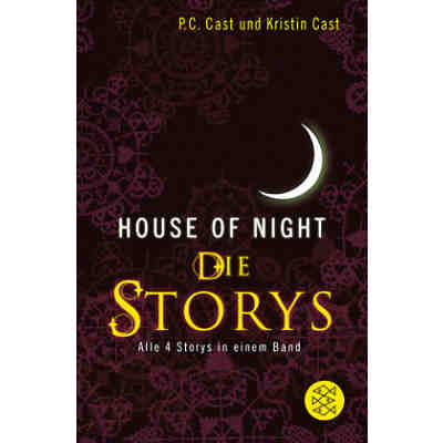 House-of-Night - Die Storys, Sammelband