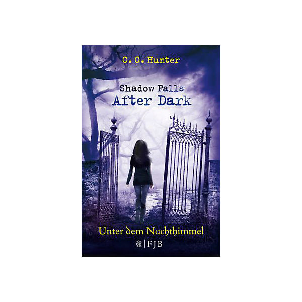 Shadow Falls: After Dark: Unter dem Nachthimmel