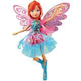 "Кукла ""Баттерфликс-2. Двойные крылья"" Bloom, Winx Club"