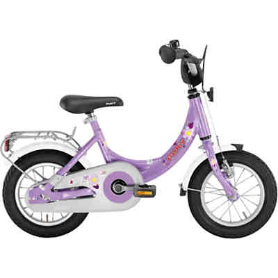 prinzessin lillifee kinderfahrrad zl 12 alu 12 5 zoll. Black Bedroom Furniture Sets. Home Design Ideas