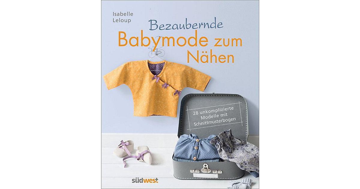 Buch - Bezaubernde Babymode zum Nähen