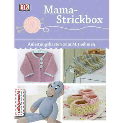 Mama-Strickbox