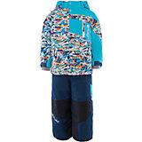 Комплект: куртка и полукомбинезон для мальчика atPlay!
