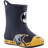 Резиновые сапоги Bump It Batman Boot Crocs