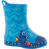 Резиновые сапоги Bump It Finding Dory Boot Crocs