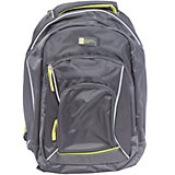 Рюкзак спортивный, темно-серый
