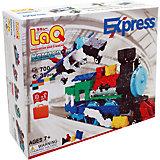 Конструктор Express, 739 деталей, LaQ