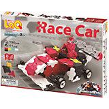 Конструктор Race Car, 190 деталей, LaQ