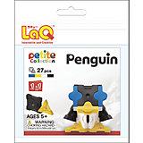 Конструктор Penguin, 27 деталей, LaQ
