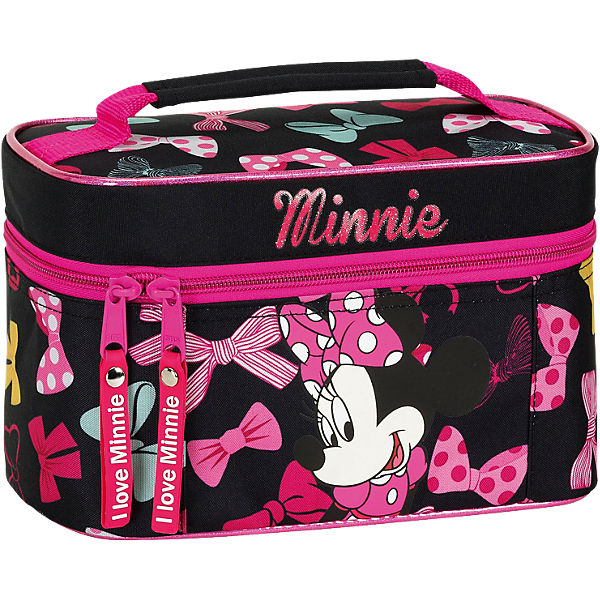 Kosmetiktasche Minnie Mouse