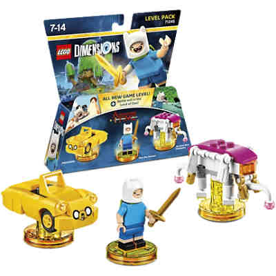 LEGO Dimensions Level Pack - Adventure Time