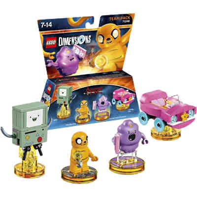 LEGO Dimensions Team Pack - Adventure Time