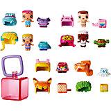 Набор из 4-х фигурок  + 8 аксессуаров My Mini MixieQ's