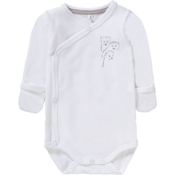 Baby Body NITURBANS, Organic Cotton