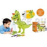 Проектор «Динозаврик 3 в 1»