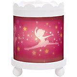 Светильник-ночник с функцией проектора Ballerina, Trousselier