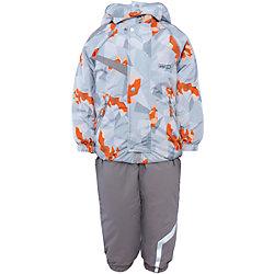 Комплект: куртка и полукомбинезон Артель