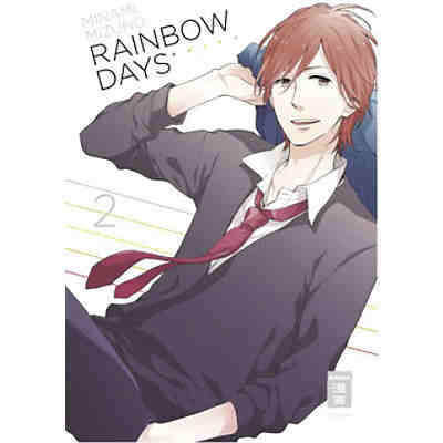 Rainbow Days, Band 2