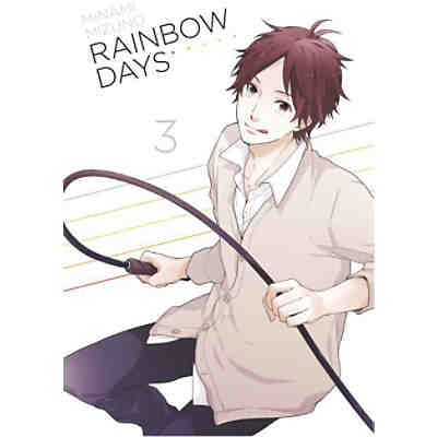 Rainbow Days, Band 3