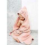 Полотенце с капюшоном Petit Royal Pink, Elodie Details