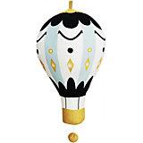 Музыкальный мобиль Moon Balloon Small 16 см., Elodie Details