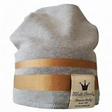 Шапка Beanie - Gilded Grey  р. 0-6 мес., Elodie Details