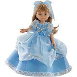 Кукла Карла принцесса, 32см, Paola Reina