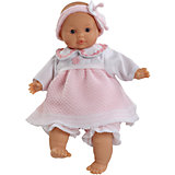 Кукла Амели, 32см, Paola Reina
