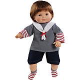 Кукла Маркос, 60см, Paola Reina