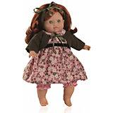 Кукла Нино Алисе, 36 см, Paola Reina