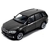 Модель машины 1:32 BMW X5, Welly