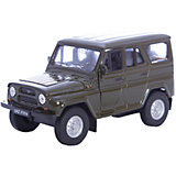 Модель машины УАЗ  31514, Welly