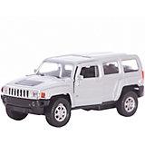 Модель машины 1:34-39 Hummer H3, Welly