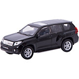 Модель машины 1:34-39 Toyota Land Cruiser Prado, Welly