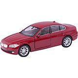 Модель машины 1:34-39 BMW 535, Welly