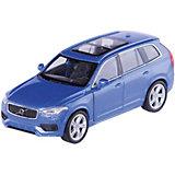 Модель машины 1:34-39 Volvo XC90, Welly