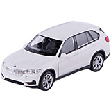 Модель машины 1:34-39 BMW X5, Welly