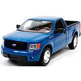 Модель машины 1:34-39 Ford F-150, Welly