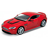 Модель машины 1:87 Aston Martin V12 Vantage, Welly