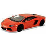 Модель машины 1:87 Lamborghini Aventador LP700-4, Welly